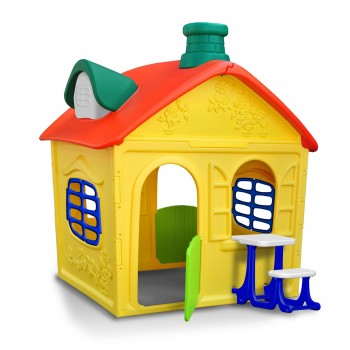 Ching Ching Wonder Play House