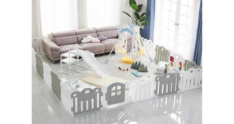 Haenim Baby Room