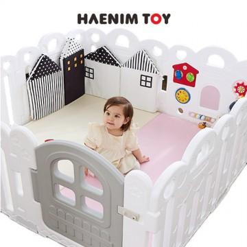 Haenim Toy Petit Play Yard
