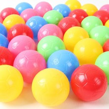 Haenim (Korea) Play Balls 6cm (100pcs)