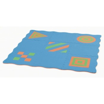 3D Creative Mat – Color