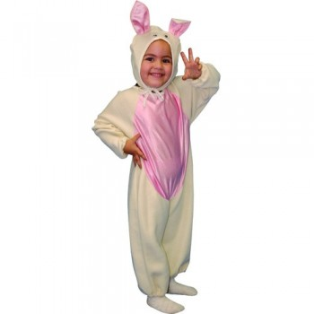 Animal Costume - Bunny