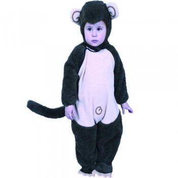Animal Costume - Monkey