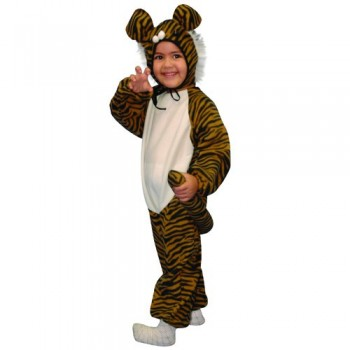Animal Costume - Tiger