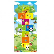 Ching Ching Baby / Kids Play Mat (Jump House)