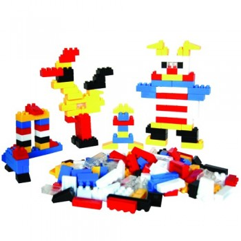 Basic Blocks (300pcs) (S5044)