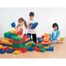 WePlay Brick Me (45pcs)