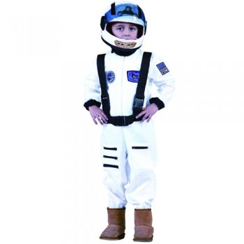 Career Costume - Astronaut