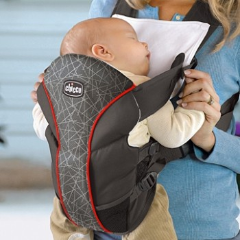 Chicco Ultra Soft Baby Carrier ELM