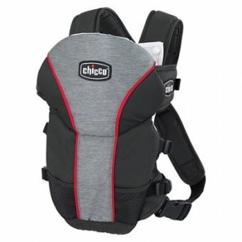 Chicco Ultra Soft Baby Carrier Nebulous