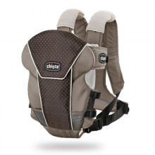 Chicco Ultra Soft Magic Baby Carrier Shale