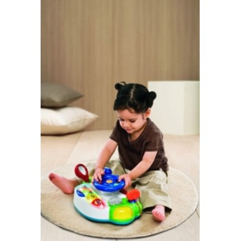 Chicco Bilingual Smart Driver English/Mandarin