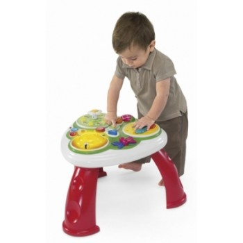 Chicco Talking Garden Table
