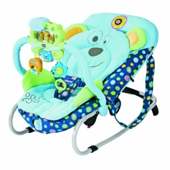 Chicco Dreams Baby Bouncing Chai Confetti