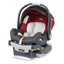 Chicco Keyfit 30 Car Seat Granita USA