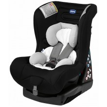 Chicco Eletta Car Seat Black