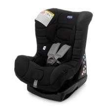 Chicco Eletta Comfort Baby Car Seat Black