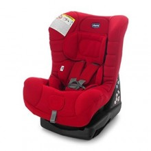 Chicco Eletta Comfort Baby Car Seat Race