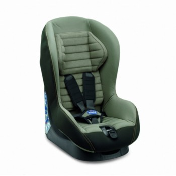 Chicco Xpace Car Seat Choco Cult