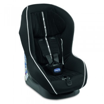 Chicco Xpace Touring Car Seat Isofix Black