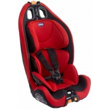 Chicco GRO-UP 123 Child Car Seat Race
