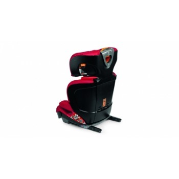 Chicco Oasys 2-3 Fixplus Child car Seat Race