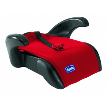 Chicco Quasar Plus Car Seat Fuego