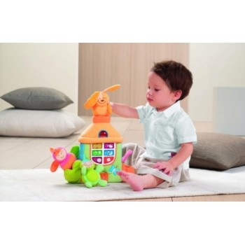 Chicco Sweet Cuddles Musical Cot Mobile