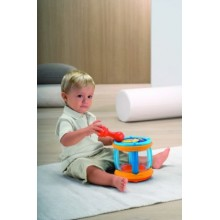 Chicco Shape & Sound Tambourine