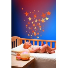 Chicco Goodnight Stars - Girl