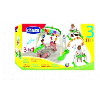 Chicco Deluxe Gym