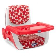 Chicco Mode Booster Seat Scarlet