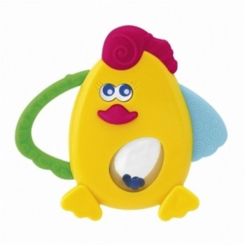 Chicco Chick Rattle