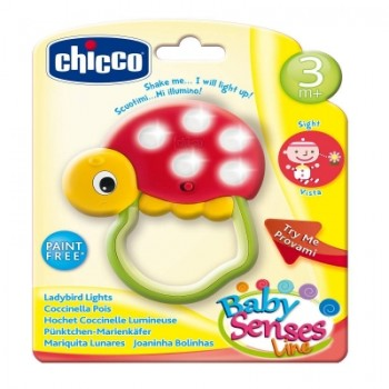 Chicco Ladybird Lights