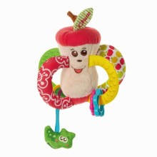 Chicco Toys First Activity Apple