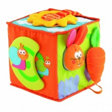 Chicco Turnaround Cube