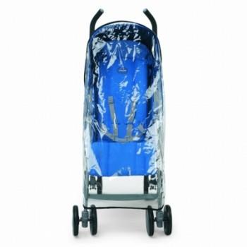 Chicco London Up Stroller w/B. Bar Blue Wave