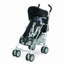 Chicco London Up Stroller w/B. Bar Hoop
