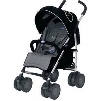 Chicco Multiway Evo Stroller Black