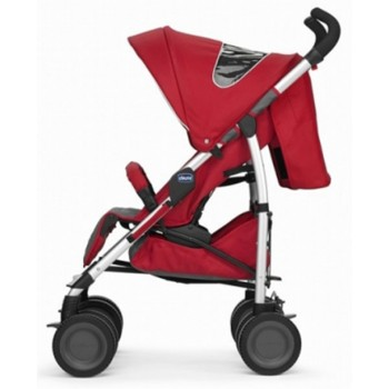 Chicco Multiway Evo Stroller Red