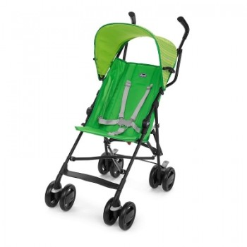 Chicco Snappy Stroller Green