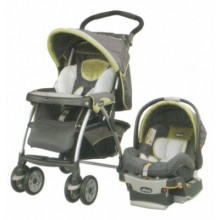 Chicco Cortina Travel System Discovery