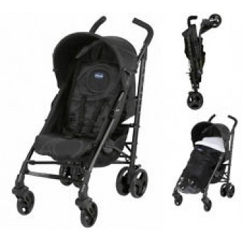 Chicco  Liteway Plus Stroller Night
