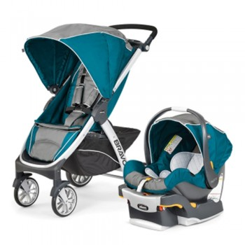 Chicco Bravo Travel system Polaris USA
