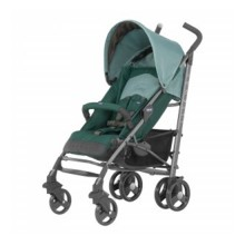 Chicco Liteway Stroller 2 Basic Bumber Bar (Green)