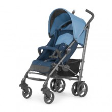 Chicco Liteway Stroller 2 Basic Bumber Bar (Blue)