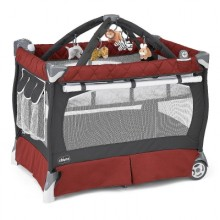 Chicco New Lullaby LX Playard Element USA