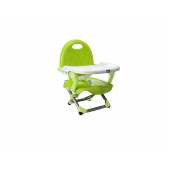 Chicco Pocket Snack Booster Seat - Green