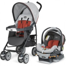 Chicco Stoller  Neuvo Travel System Veranda USA