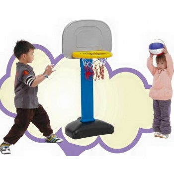 Ching Ching Ez BasketBall Set